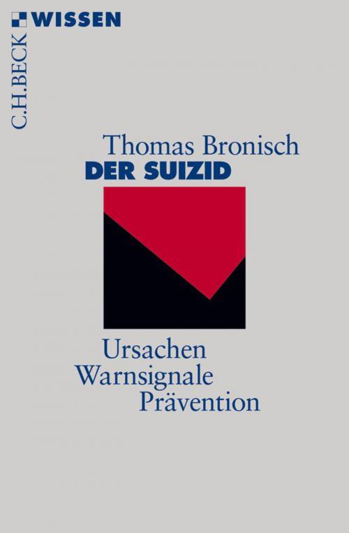 Der Suizid cover
