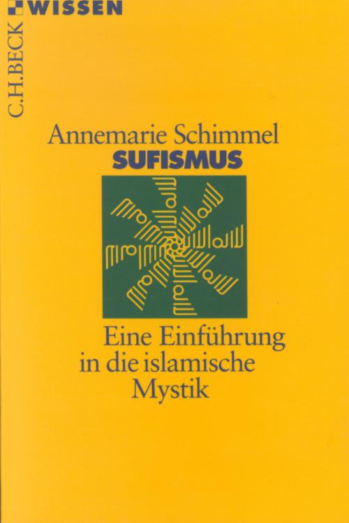 Sufismus cover