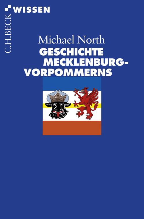 Geschichte Mecklenburg-Vorpommerns cover