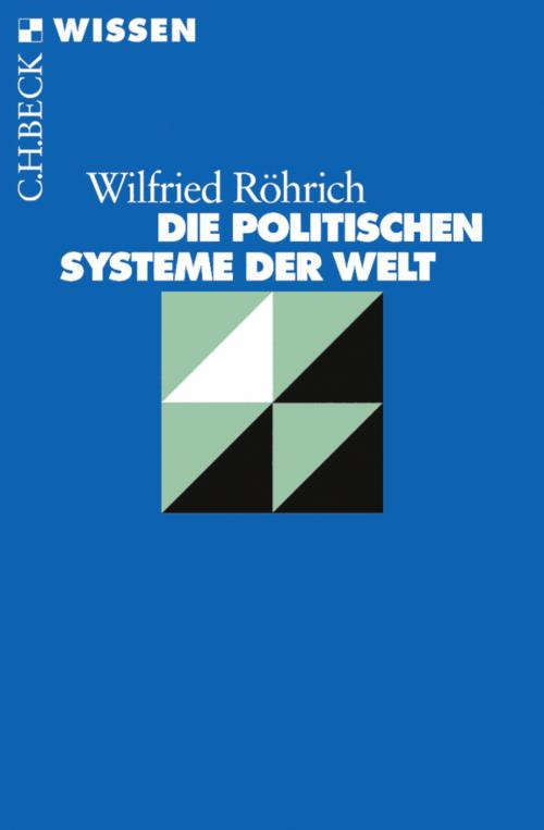 Die politischen Systeme der Welt cover