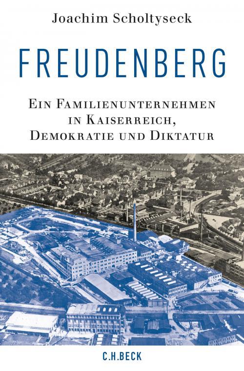 Freudenberg cover