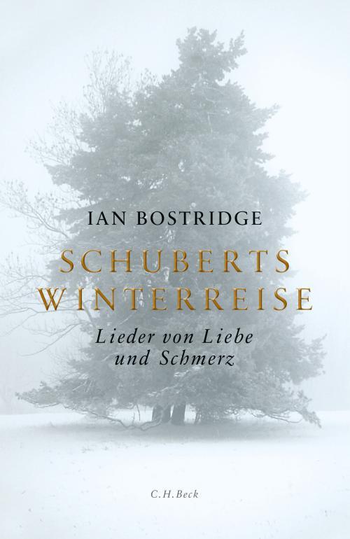 Schuberts Winterreise cover