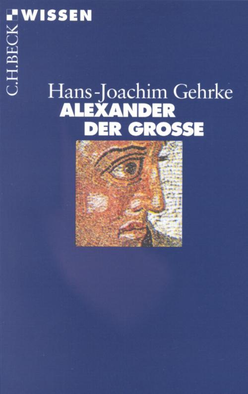 Alexander der Grosse cover