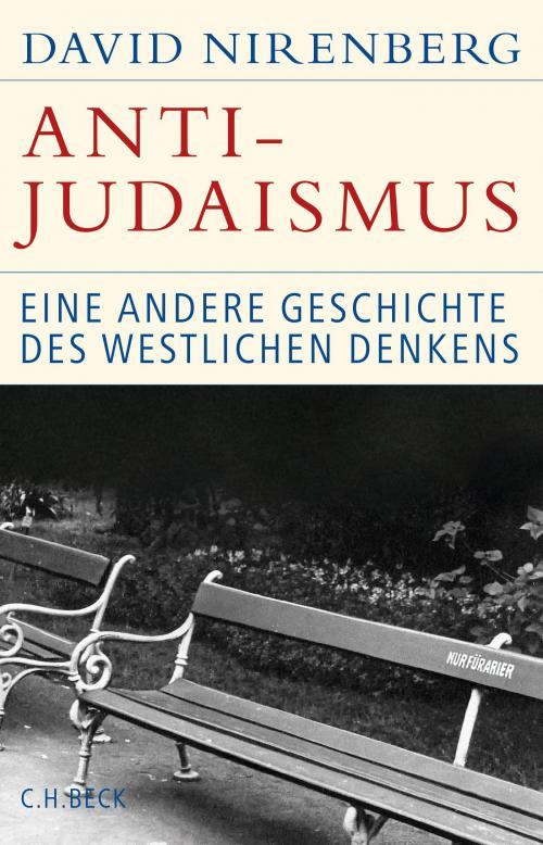 Anti-Judaismus cover