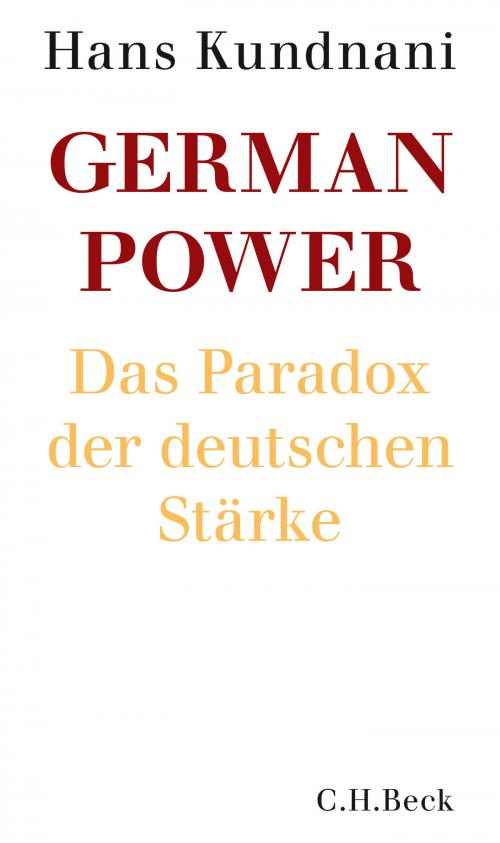 German Power cover