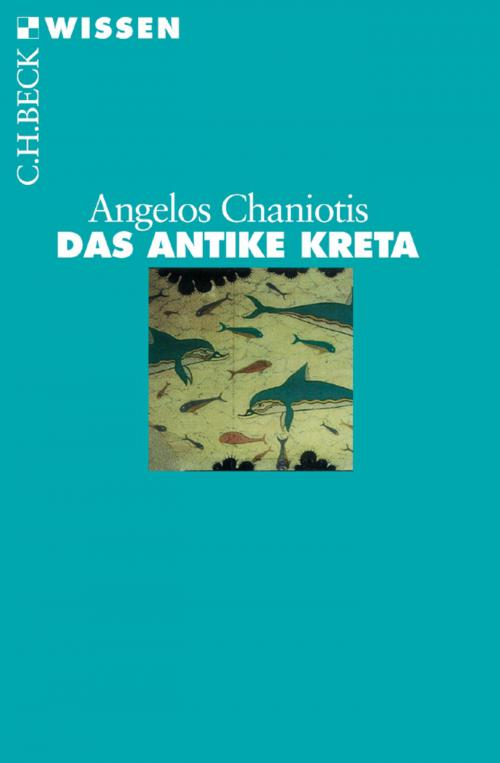 Das antike Kreta cover