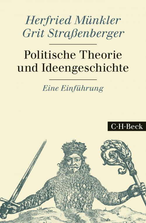 Politische Theorie und Ideengeschichte cover