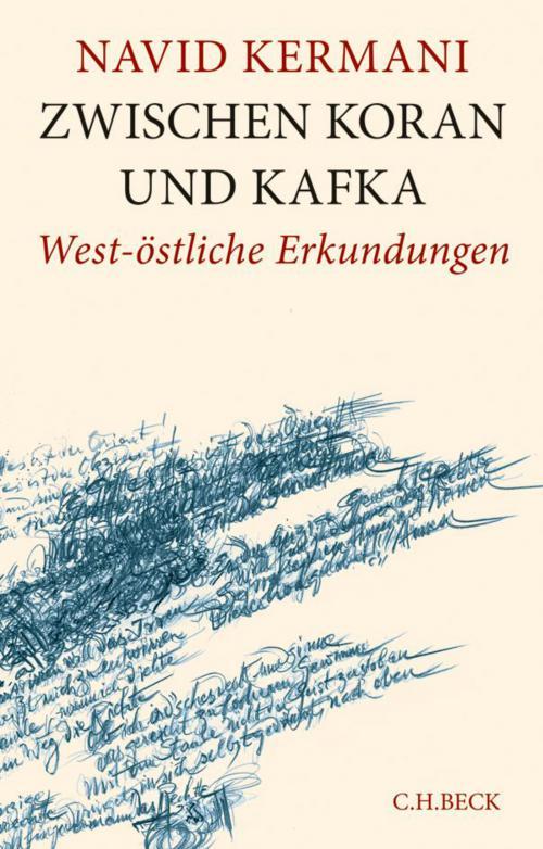 Zwischen Koran und Kafka cover