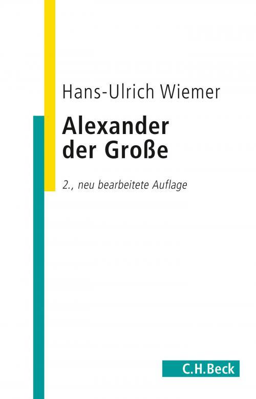 Alexander der Große cover