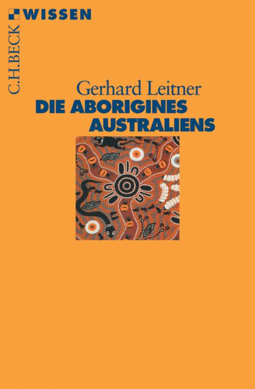 Die Aborigines Australiens cover