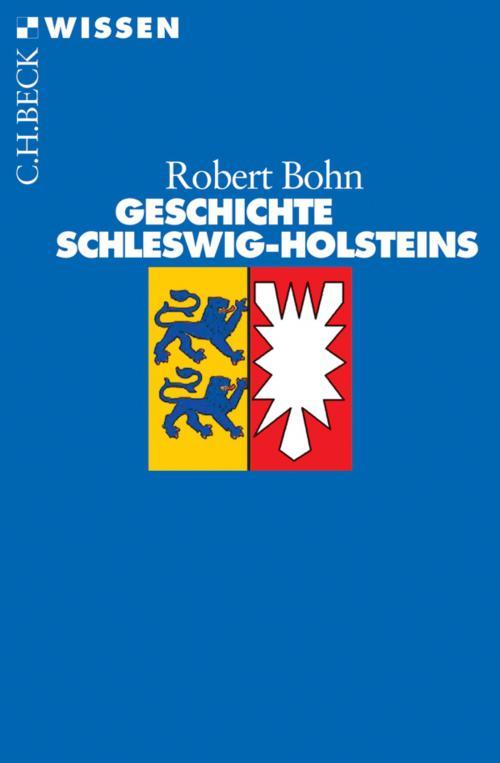 Geschichte Schleswig-Holsteins cover