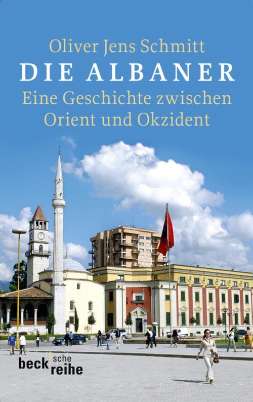 Die Albaner cover