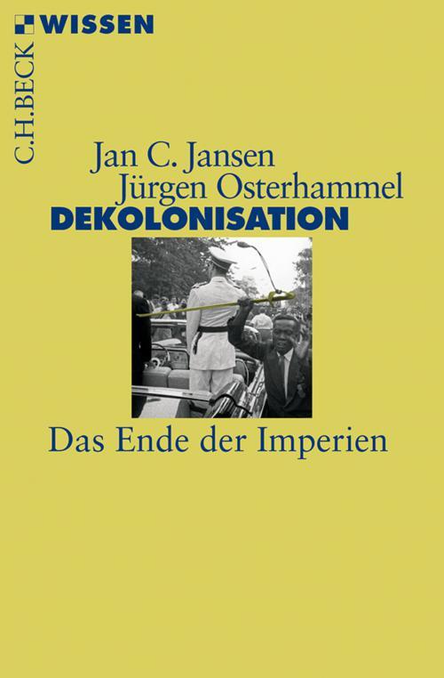 Dekolonisation cover