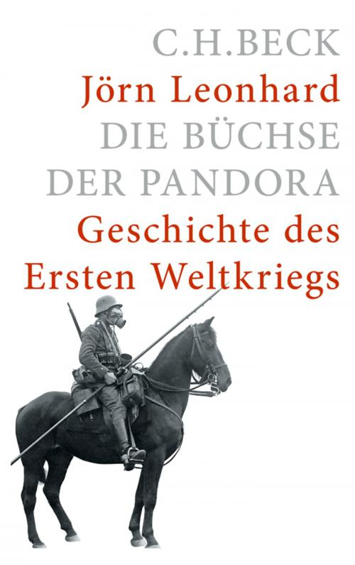 Die Büchse der Pandora cover