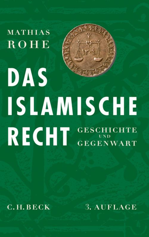 Das islamische Recht cover