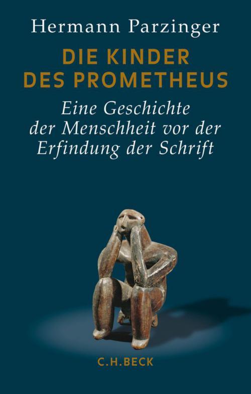 Die Kinder des Prometheus cover