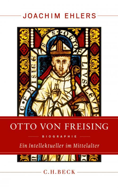 Otto von Freising cover