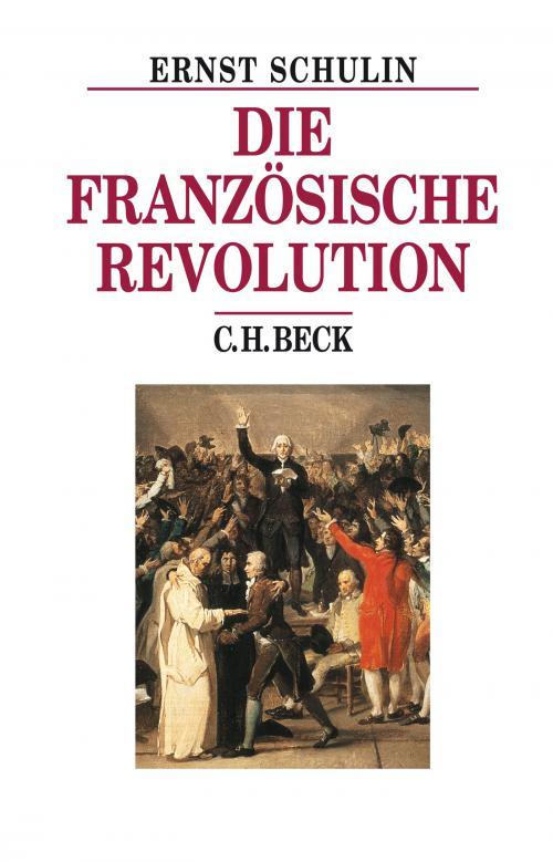 Die Französische Revolution cover