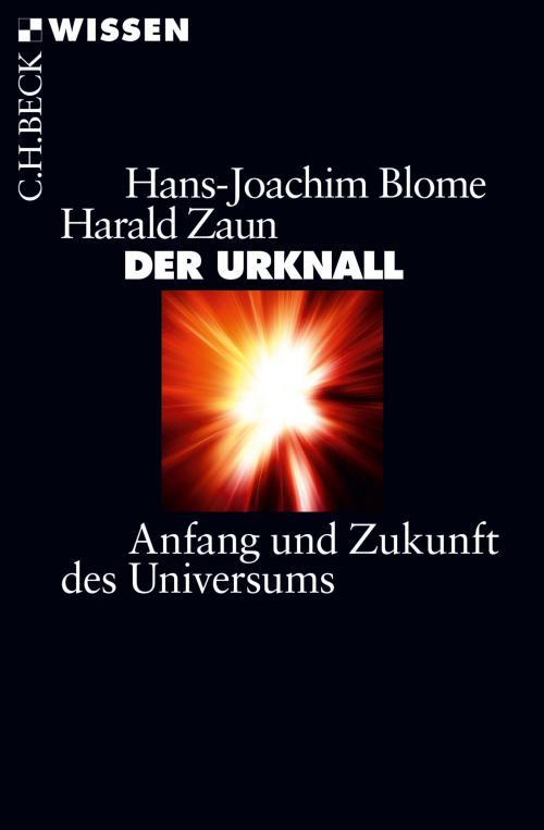 Der Urknall cover
