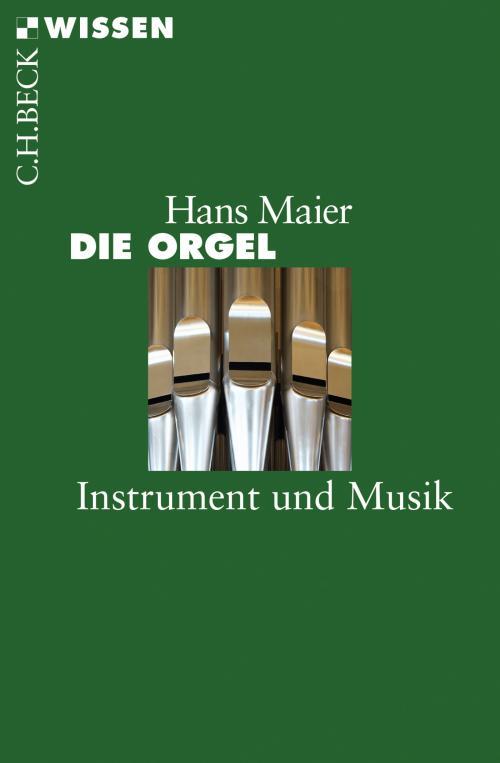 Die Orgel cover