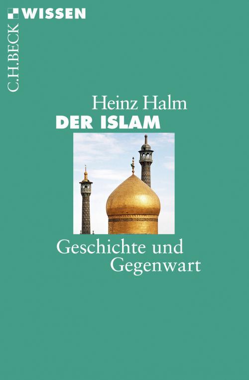 Der Islam cover