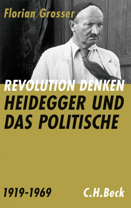 Revolution denken cover
