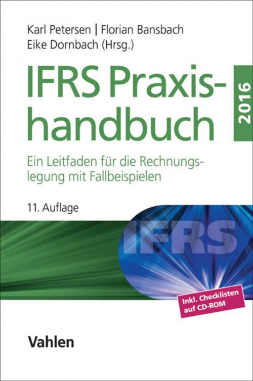 IFRS Praxishandbuch cover
