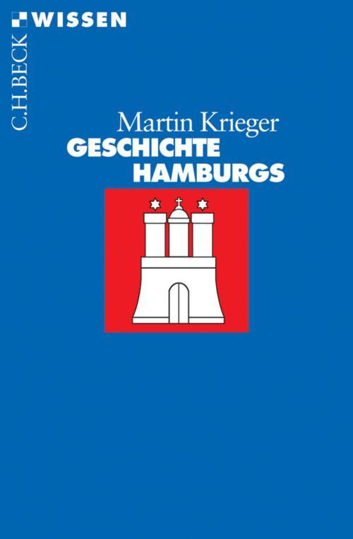 Geschichte Hamburgs cover