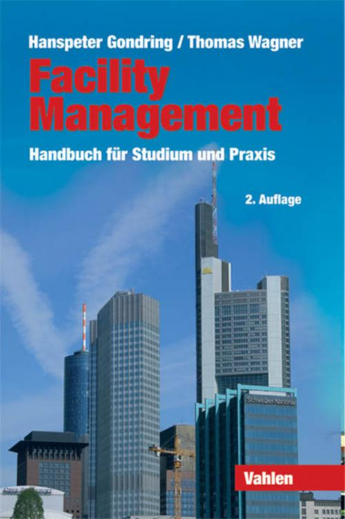 Facility Management cover