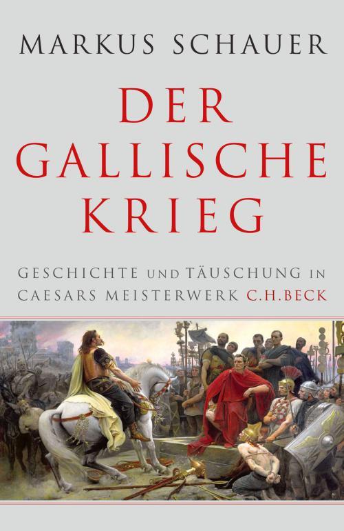 Der Gallische Krieg cover