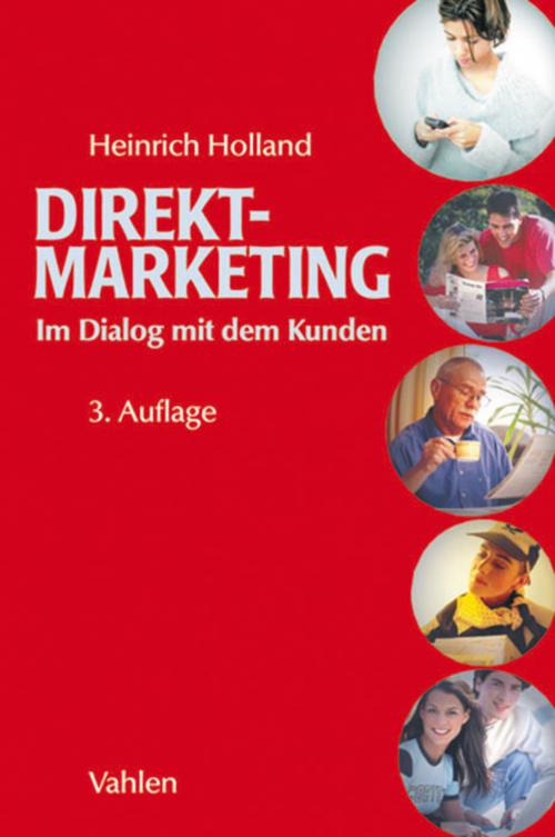 Direktmarketing cover