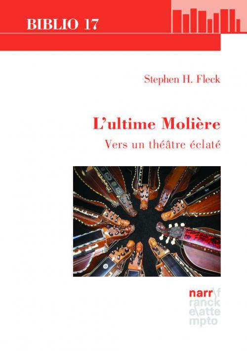 L'ultime Molière cover