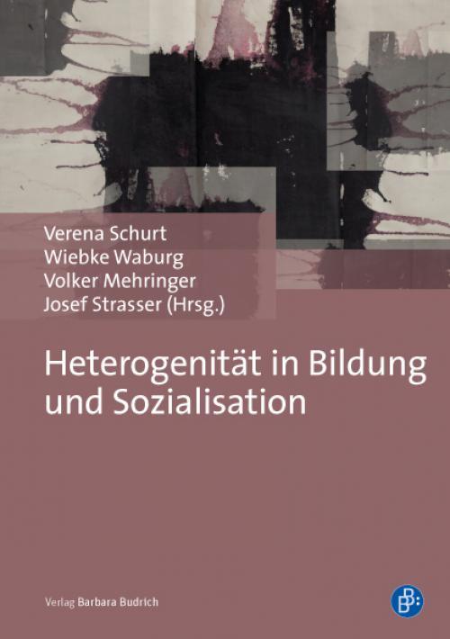 Heterogenität in Bildung und Sozialisation cover