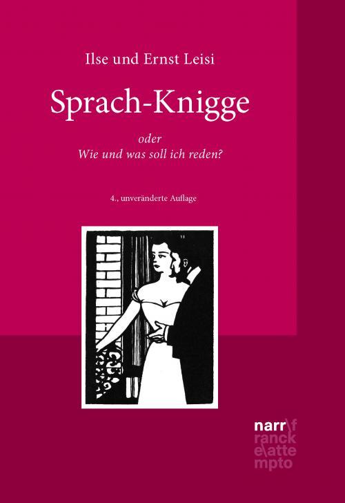 Sprach-Knigge cover