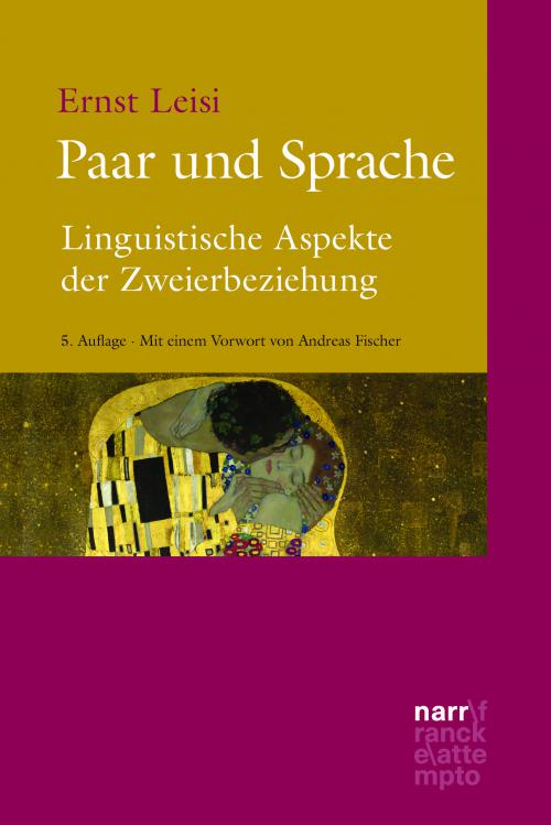 Paar und Sprache cover