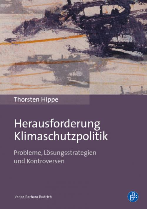 Herausforderung Klimaschutzpolitik cover
