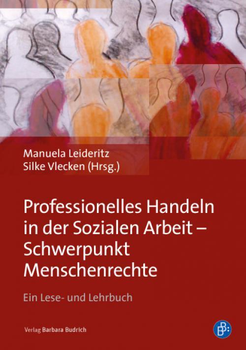 Professionelles Handeln in der Sozialen Arbeit – Schwerpunkt Menschenrechte cover