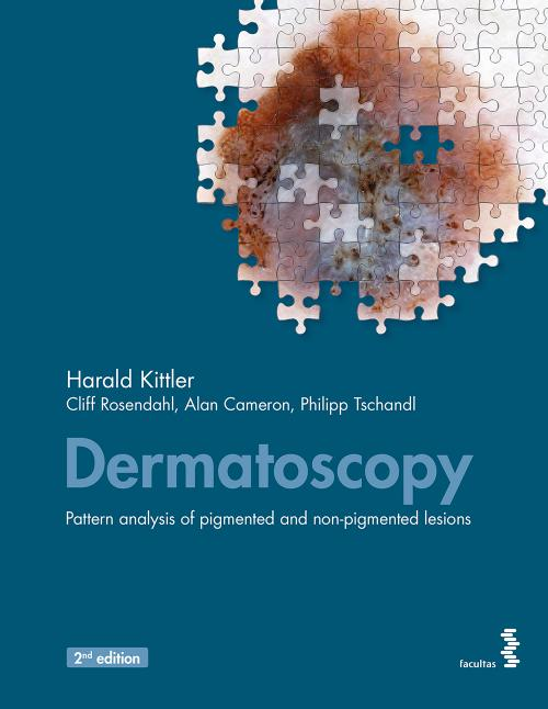Dermatoscopy cover