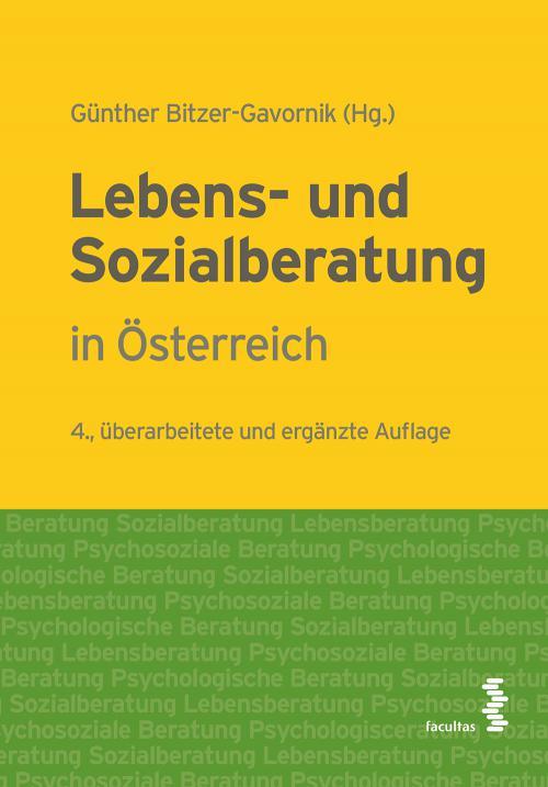 Lebens- und Sozialberatung cover