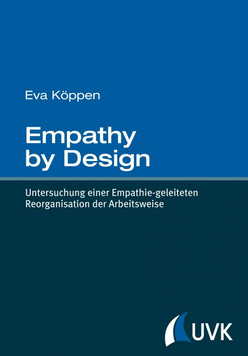 Empathy by Design cover