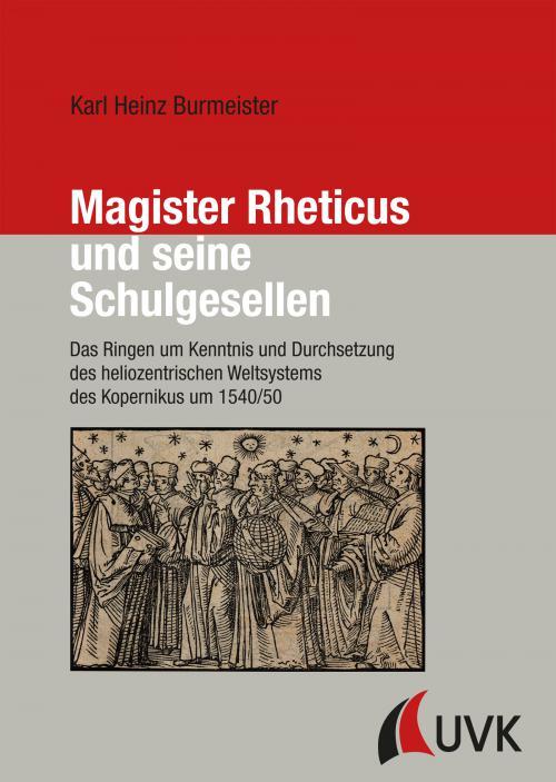 Magister Rheticus und seine Schulgesellen cover