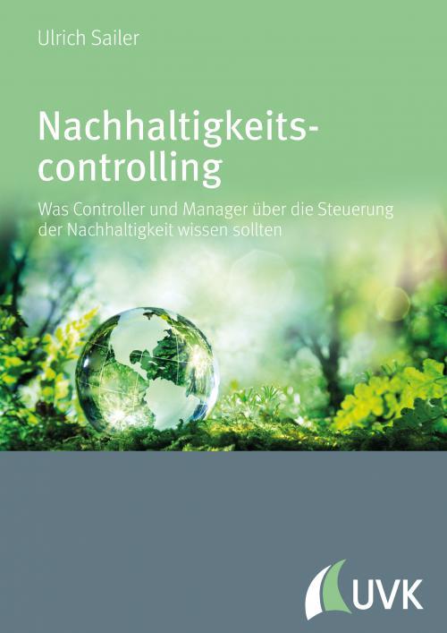 Nachhaltigkeitscontrolling cover