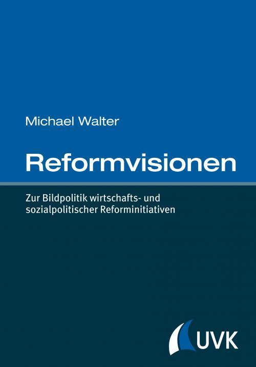 Reformvisionen cover