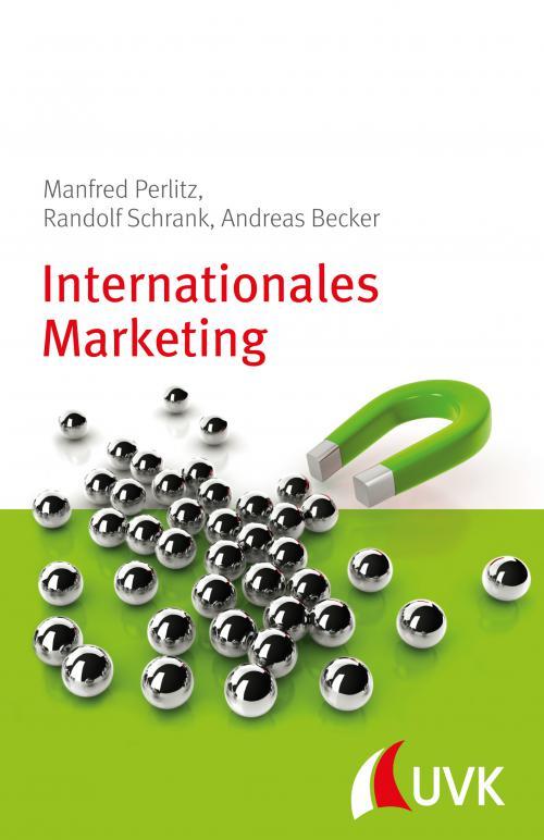 Internationales Marketing cover