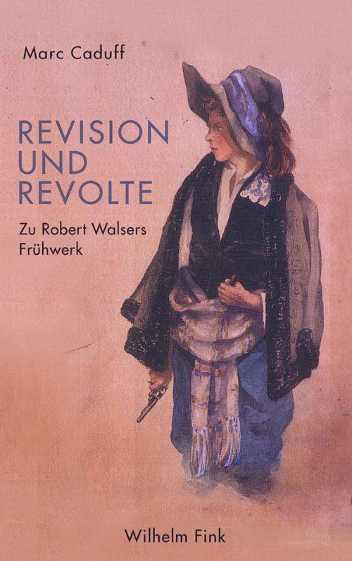Revision und Revolte cover