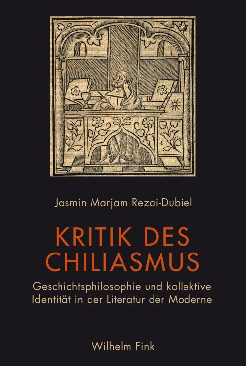 Kritik des Chiliasmus cover