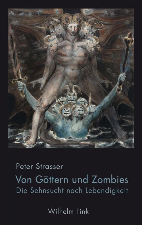 Von Göttern und Zombies cover