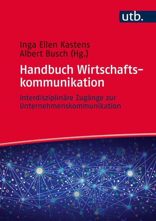 Handbuch Wirtschaftskommunikation cover