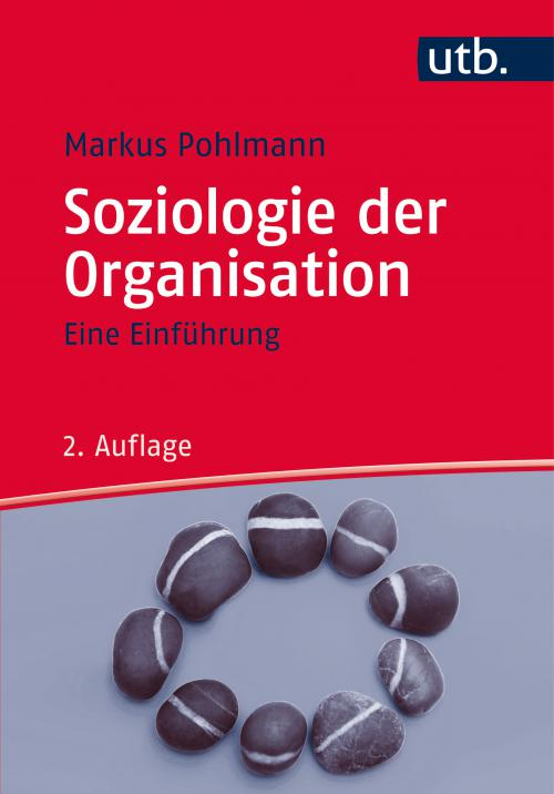 Soziologie der Organisation cover