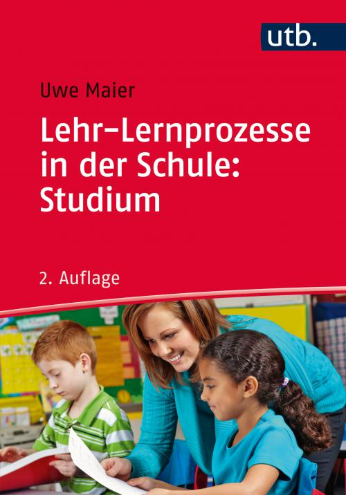 Lehr-Lernprozesse in der Schule: Studium cover